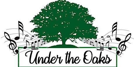 Under the Oaks tickets