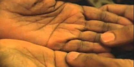 Free Workshop: Learn Palm Reading tickets