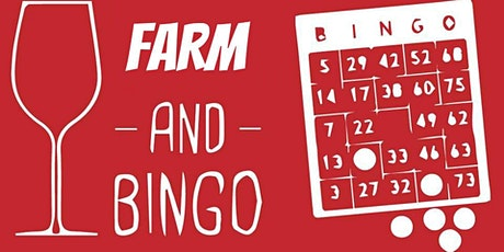 Farm Bingo Night tickets