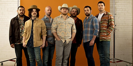 Josh Abbott Band - EARLY 5PM SHOW tickets