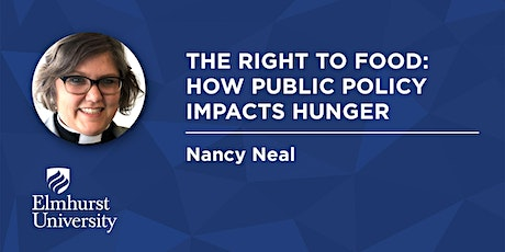 The Right to Food: How Public Policy Impacts Hunger tickets