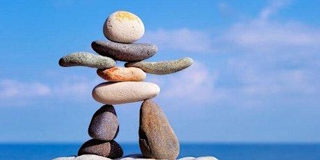 Life Balance & Energy Management - Vicki Hudson & Carolyn Donaldson tickets