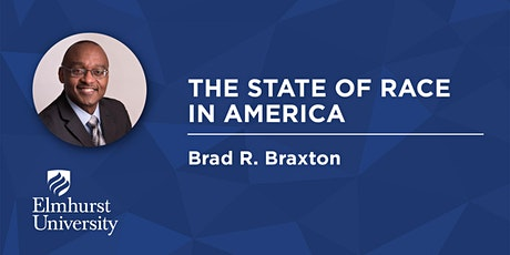 The State of Race in America tickets