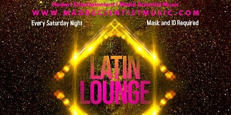 Alegria Latin Lounge in Long Beach # Reggaeton # Merengue # Bachata tickets