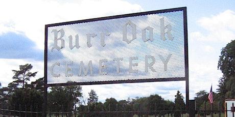 Cooley High, Boyz n the Hood, and Burr Oak Cemetery tickets