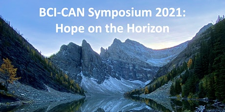BCI-CAN Symposium 2021- Hope on the Horizon tickets