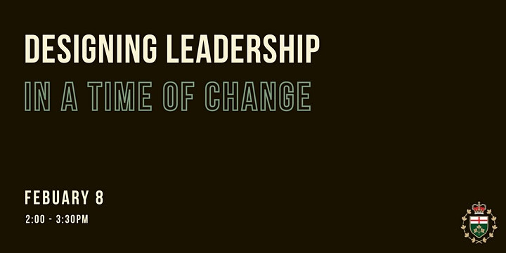 Black History Month: Designing Leadership in a Time of Change image