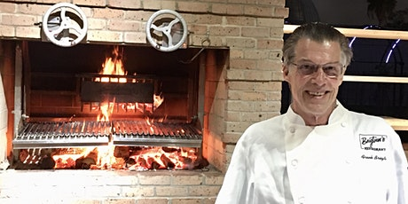 Chef Frank Brigtsen & Friends tickets