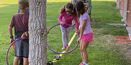 Adventure Leadership Camp at DJDS August 2-6 tickets