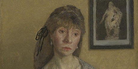 Walter Sickert, Gwen John, and Stanley Spencer  »  Art History Lecture tickets