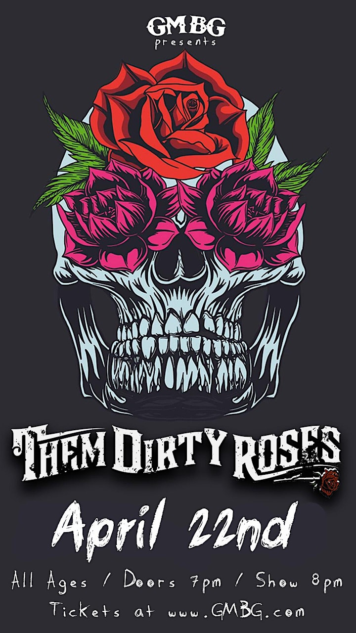 Them Dirty Roses image