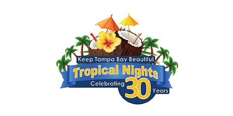 Tropical Nights Celebrating 30 Years tickets