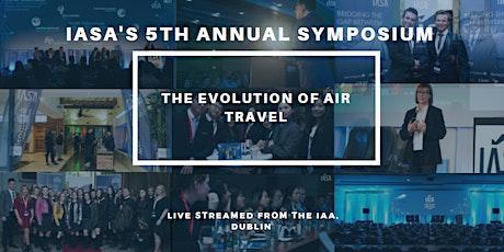 IASA 5th Annual Symposium (Virtual) tickets