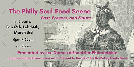 Philly Soul-Food Scene: Past, Present, and Future tickets