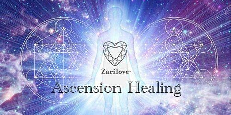 EASTER Ascension Healing -Spiritual and Crystal healing Event tickets