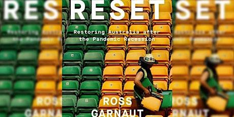In conversation with Ross Garnaut tickets