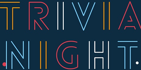 Virtual Trivia Night Tickets