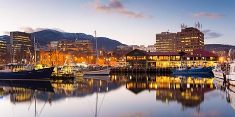 Hobart – International Coaching Certification tickets