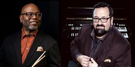 The Nash Presents: Joey DeFrancesco & Lewis Nash tickets