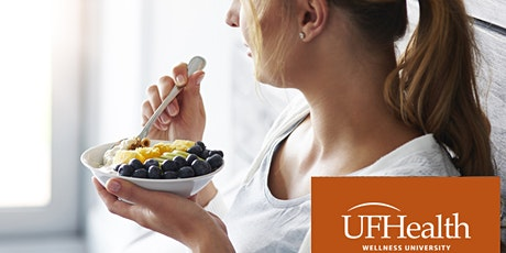 Healthy Diet & Exercise While Expecting.  UF Health Wellness University Tickets