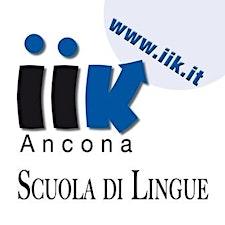 IIKAncona Scuola di Lingue logo