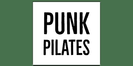 Punk Pilates Very Beginner Pilates tickets