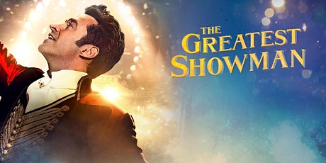 The Great Christmas Cinema Drive-In - The Greatest Showman tickets