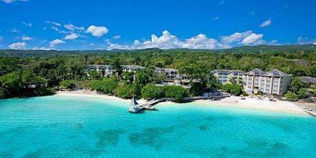 Travel Talk @ Sandals Resorts tickets