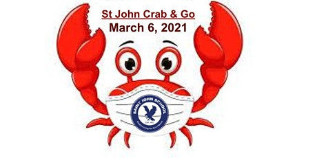 St. John Crab & Go with After Party Trivia Night tickets