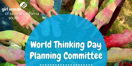 World Thinking Day Planning Committee - Ambassadors & Adults Only tickets