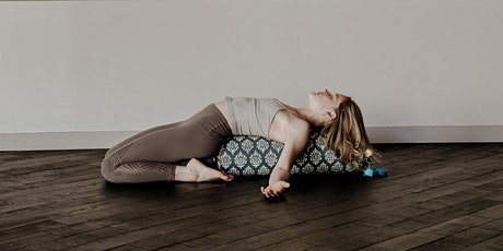 Spring Equinox Restorative Yoga + Sound Bath at Bhava Yoga tickets