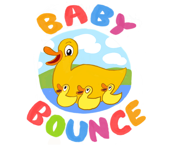 Baby Bounce - for babies aged 0-12 months - Lerderderg Library image