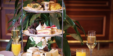 Easter High Tea Parliament House tickets