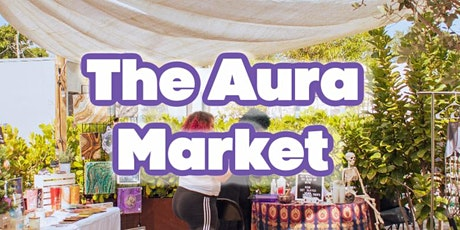 The Aura Market tickets