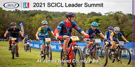 SCICL 2021Leader Summit  at James Island tickets