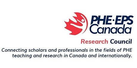 PHE Canada Research Council Forum - 2021 tickets