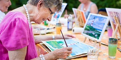 Art Workshop  for Carers tickets