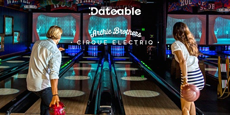Archie Brothers  Singles' Speed (Dating) Gaming tickets