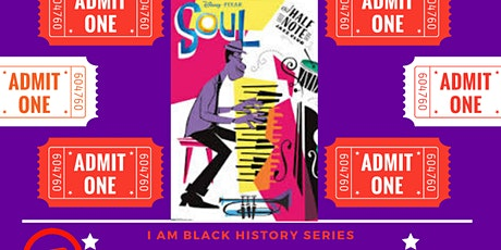 Who am I?  Where am I going? How do I get there? The showing of: Soul  PT2 tickets