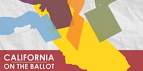 California Dreamin': How Do Social Movements Reimagine California? tickets