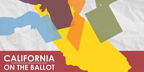 California Youth and the Ballot: What Will 2040 Look Like? tickets