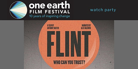 'Flint: Who Can You Trust?' Watch Party tickets