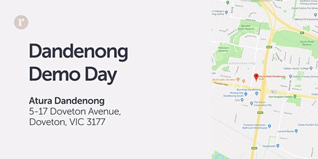 Dandenong Demo day | Sat 27th March tickets