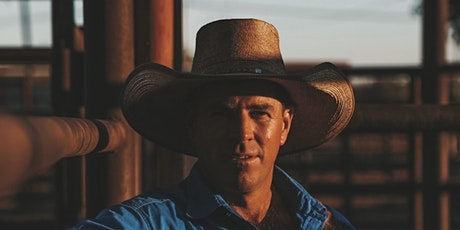 Tom Curtain's In The West Tour - Alice Springs, NT tickets
