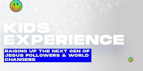 Next Generation - Vision Kids tickets