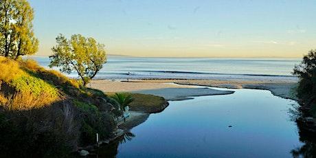 Topanga Lagoon Restoration Community Stakeholder Meeting tickets