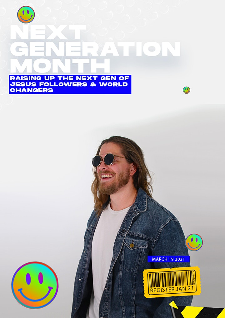 Next Generation - Young Adult image