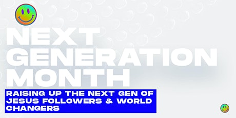 Next Generation - Young Adult tickets