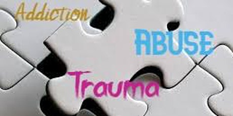 Webinar: Numbing the Pain: The Connection between Addiction Abuse & Trauma tickets