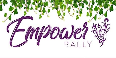 Team WIT Empower Rally tickets